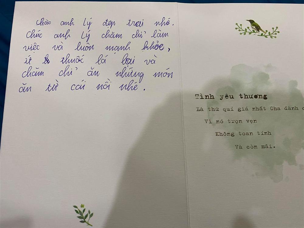 Phản ứng của MC Thảo Vân khi chồng cũ Công Lý kết hôn-4