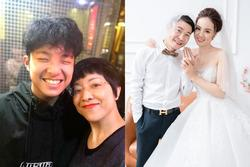 Phản ứng của MC Thảo Vân khi chồng cũ Công Lý kết hôn