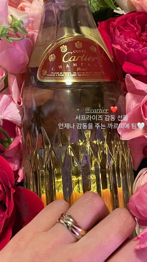 BLACKPINK Jisoo được fans tặng quà cả tỷ đồng trong ngày sinh nhật-5