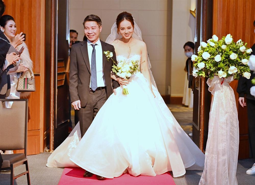 Phản ứng của MC Thảo Vân khi chồng cũ Công Lý kết hôn-1