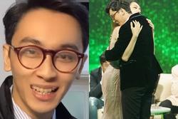 Không nhận ra soái ca từng tỏ tình Hương Giang trong 'Người Ấy Là Ai'