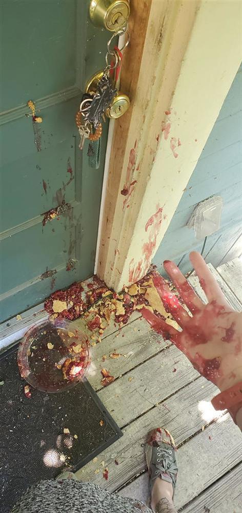 Những bức ảnh phát ra tiếng khóc, đồ ăn đến miệng rồi mà còn bị rơi-7