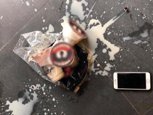 Những bức ảnh phát ra tiếng khóc, đồ ăn đến miệng rồi mà còn bị rơi-9