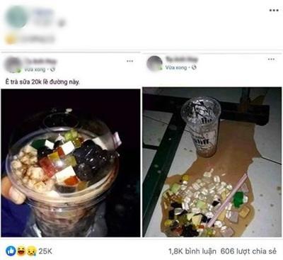 Những bức ảnh phát ra tiếng khóc, đồ ăn đến miệng rồi mà còn bị rơi-11