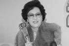 Diễn viên gạo cội TVB Lý Hương Cầm qua đời