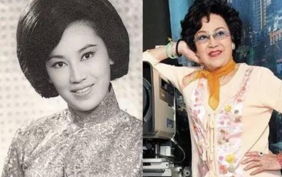 Diễn viên gạo cội TVB Lý Hương Cầm qua đời-1