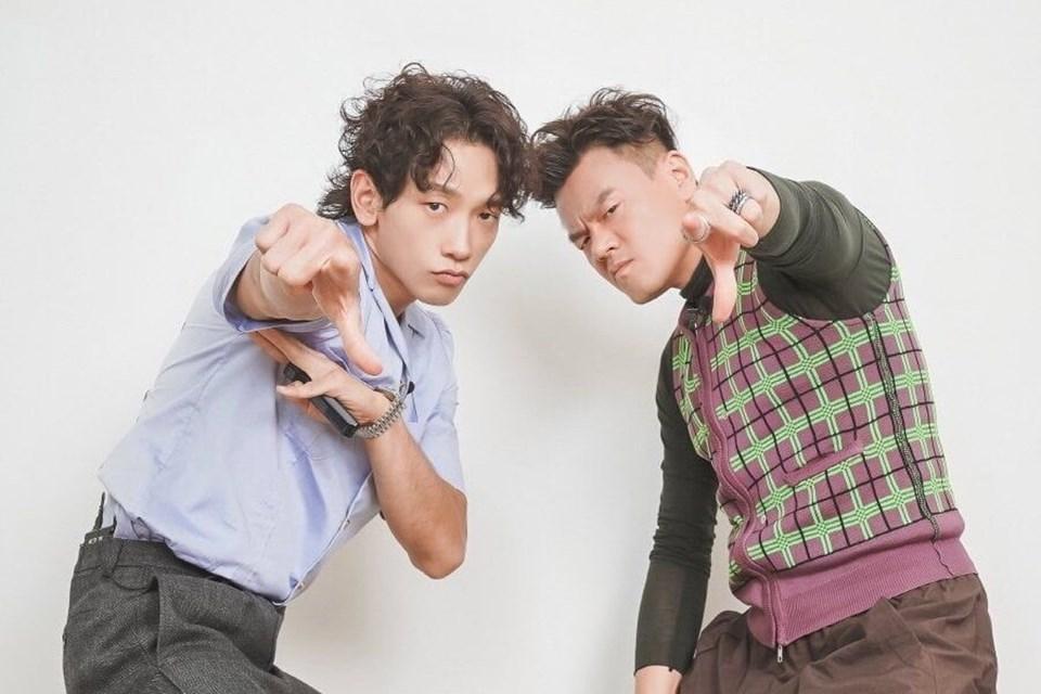 Bi Rain từng bị chủ tịch JYP mắng té tát chỉ vì bị bắt gặp đi... ăn gà-1