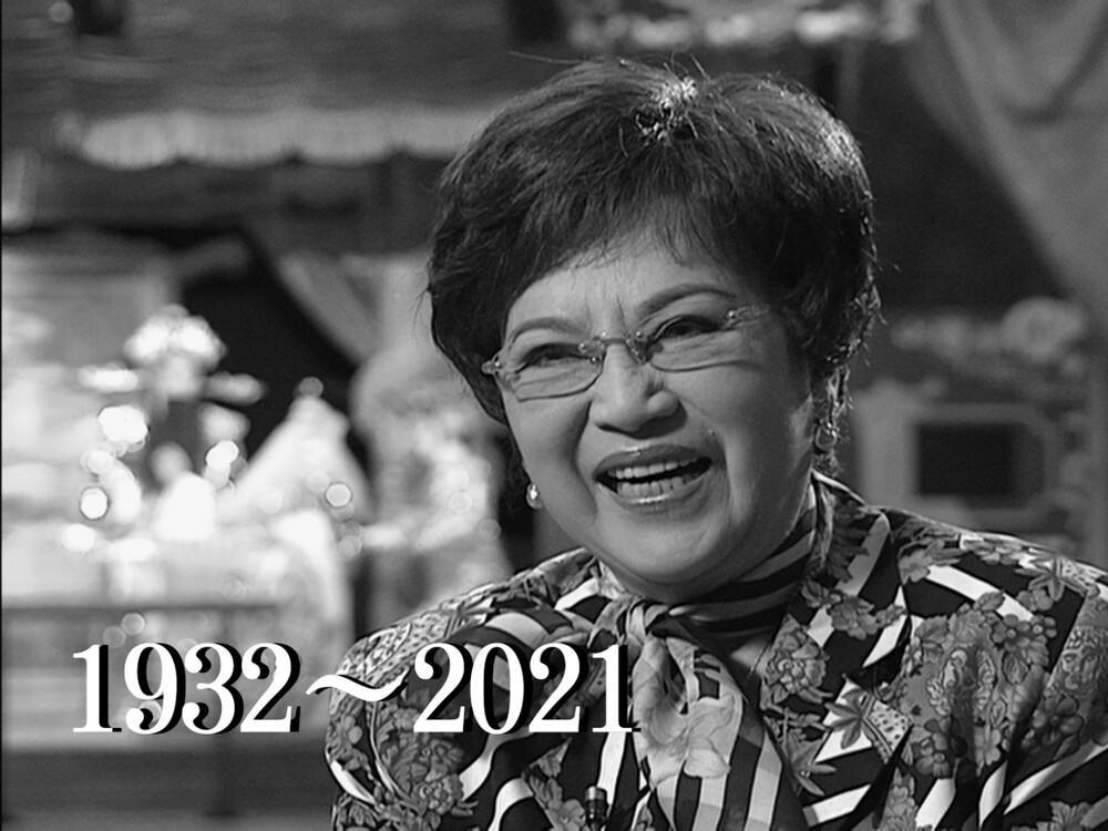 Diễn viên gạo cội TVB Lý Hương Cầm và những hình ảnh đáng nhớ trước khi qua đời-1