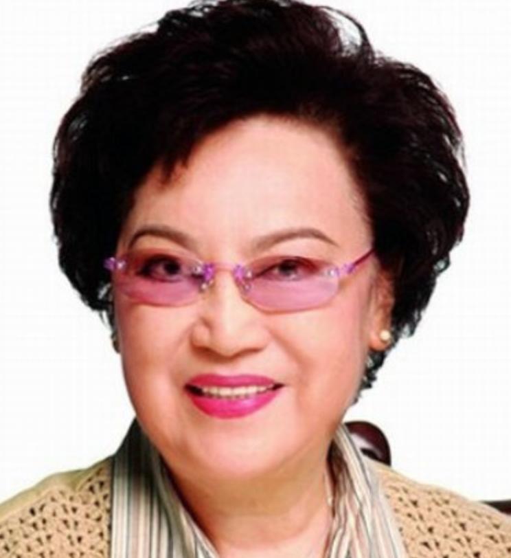 Diễn viên gạo cội TVB Lý Hương Cầm và những hình ảnh đáng nhớ trước khi qua đời-3