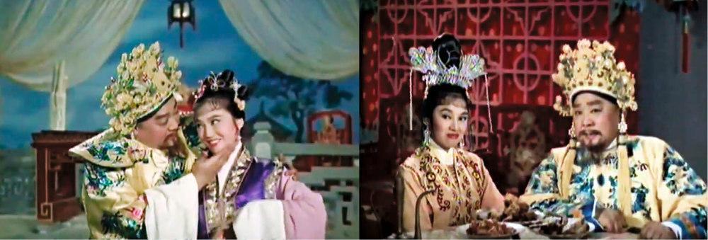 Diễn viên gạo cội TVB Lý Hương Cầm và những hình ảnh đáng nhớ trước khi qua đời-5