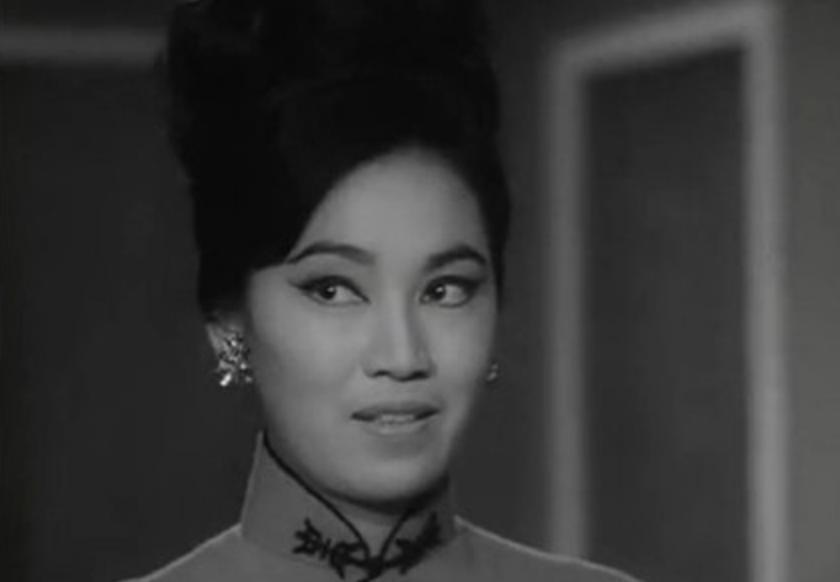 Diễn viên gạo cội TVB Lý Hương Cầm và những hình ảnh đáng nhớ trước khi qua đời-4