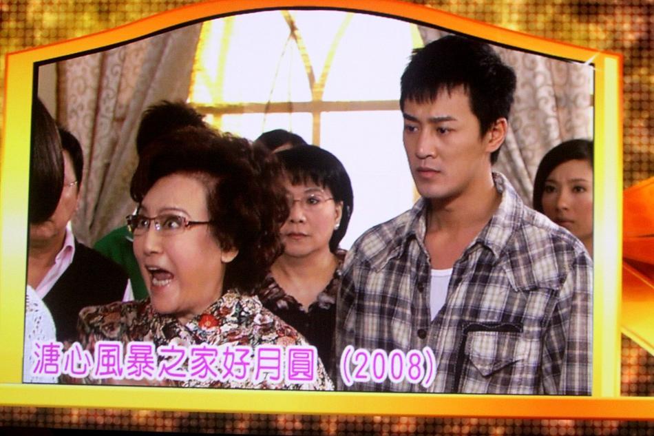 Diễn viên gạo cội TVB Lý Hương Cầm và những hình ảnh đáng nhớ trước khi qua đời-7