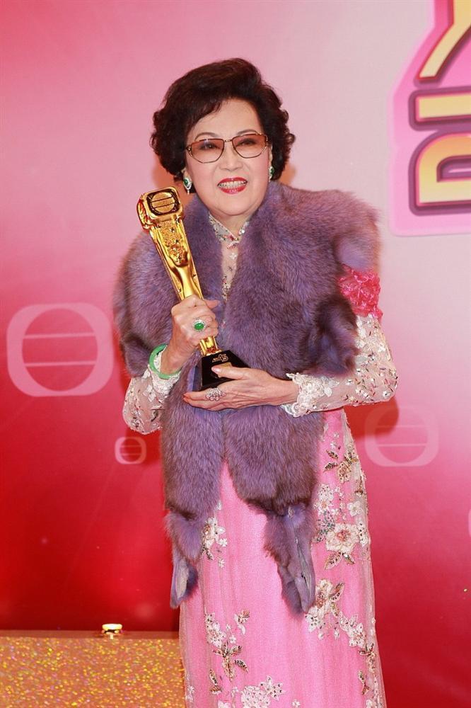 Diễn viên gạo cội TVB Lý Hương Cầm và những hình ảnh đáng nhớ trước khi qua đời-9