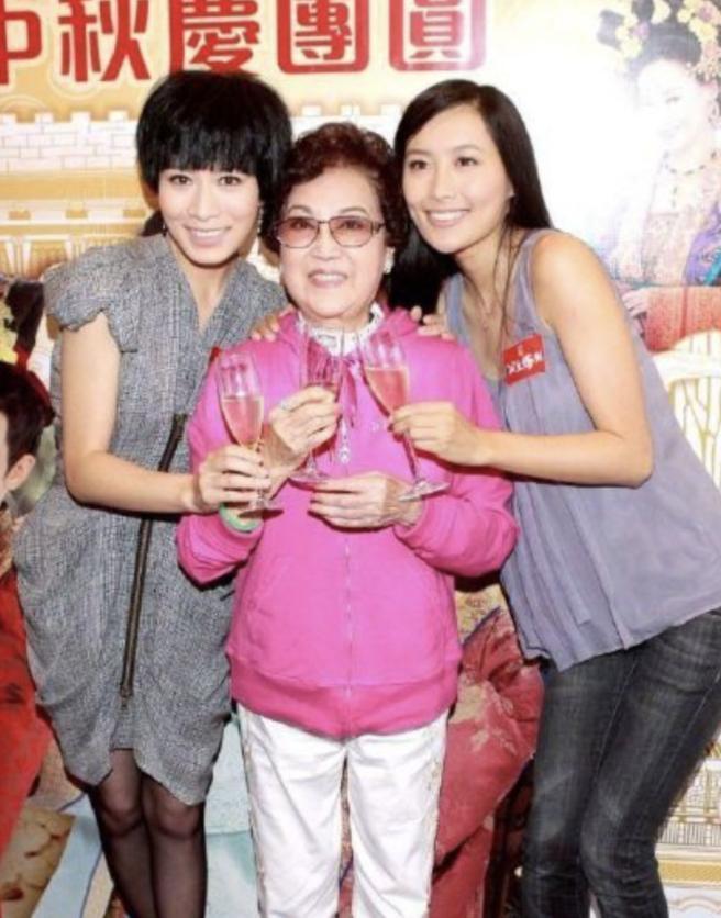 Diễn viên gạo cội TVB Lý Hương Cầm và những hình ảnh đáng nhớ trước khi qua đời-8