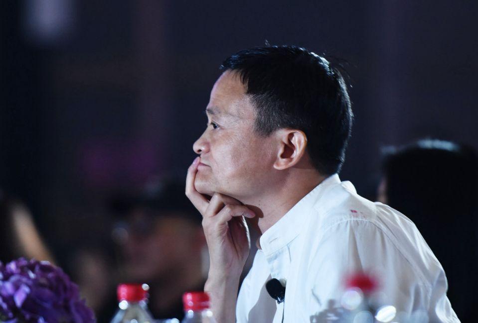Rộ tin tỷ phú Jack Ma mất tích sau khi đột nhiên biến mất khỏi show ông làm giám khảo-1