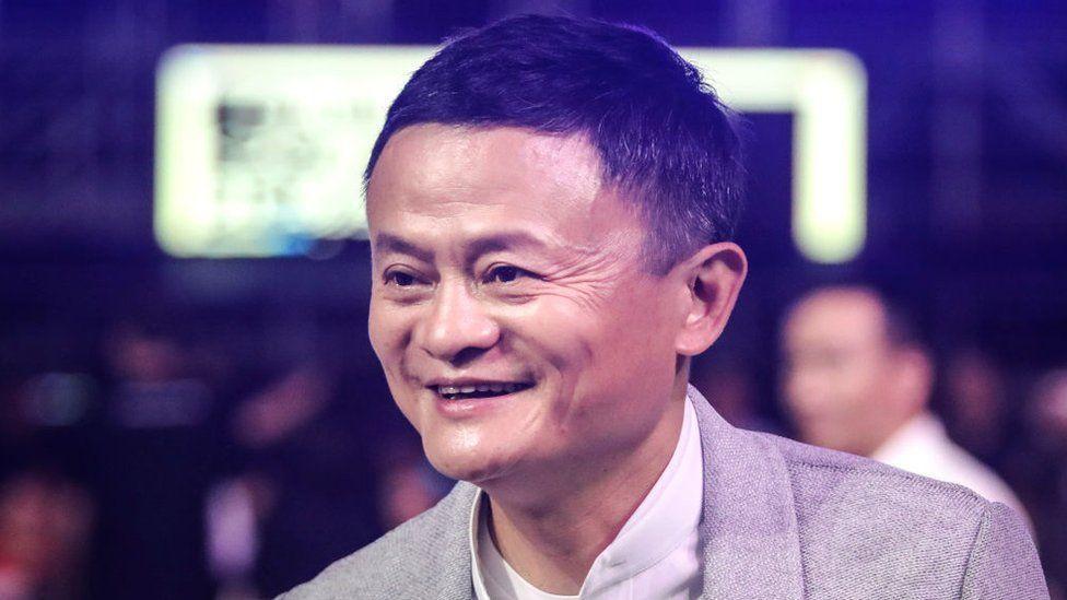Rộ tin tỷ phú Jack Ma mất tích sau khi đột nhiên biến mất khỏi show ông làm giám khảo-2