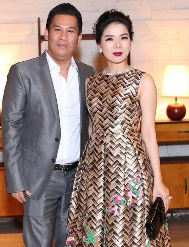 Chồng cũ Lệ Quyên đang hẹn hò người đẹp Hoa hậu Việt Nam-3