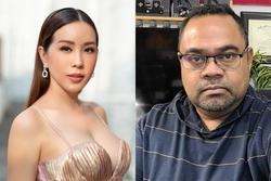 Chồng Thu Phương: 'Thu Hoài đanh đá, khinh người, vô văn hóa'