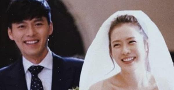 Phim Hollywood của Son Ye Jin bất ngờ hoãn quay, dân tình nghi ngờ cô và Hyun Bin tính chuyện kết hôn-2