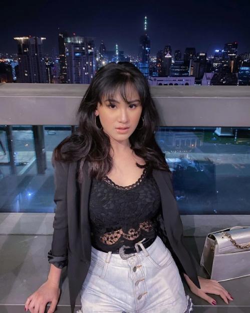 Á hậu người Philippines nghi bị cưỡng hiếp tập thể đến chết-4