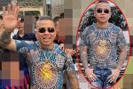 Truy tìm 2 đối tượng nổ súng vào xe ô tô của thánh chửi Dương Minh Tuyền-2