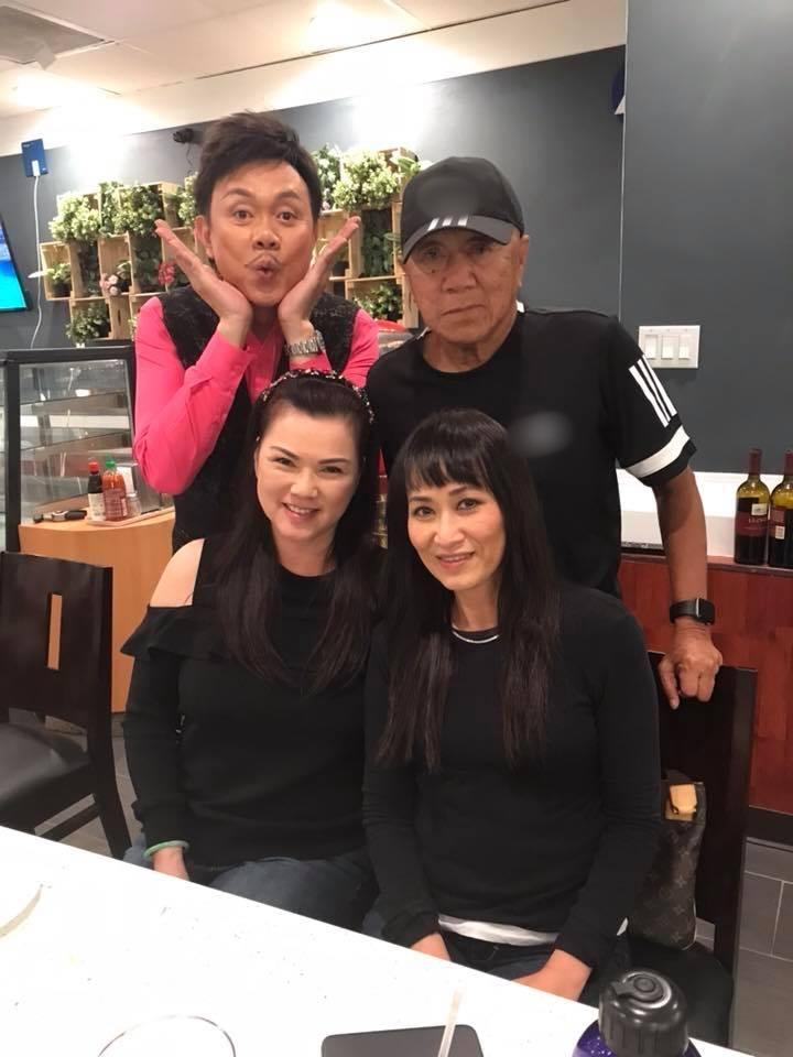 Bạn thân Chí Tài qua đời tại Mỹ, showbiz Việt tỏ lòng tiếc thương-1