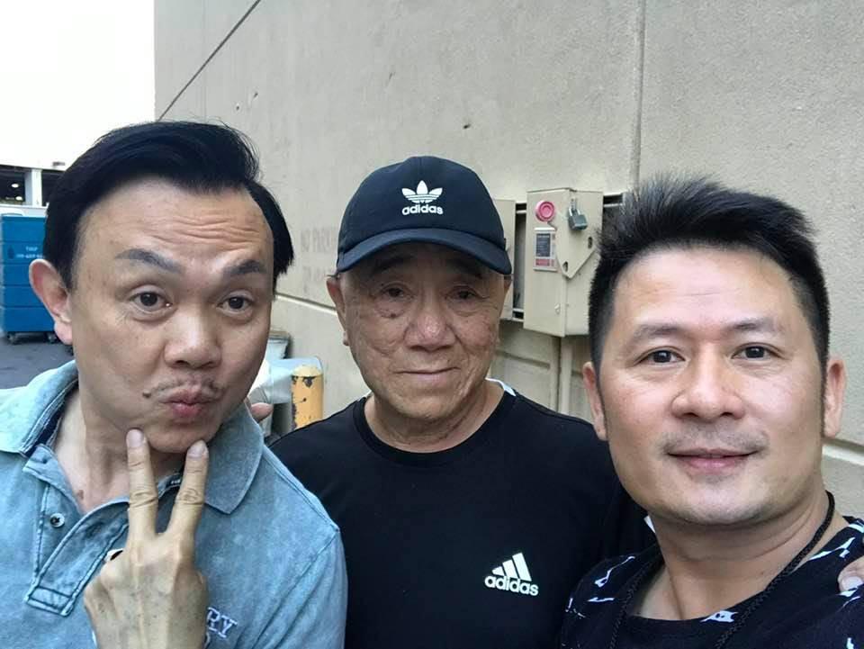 Bạn thân Chí Tài qua đời tại Mỹ, showbiz Việt tỏ lòng tiếc thương-4