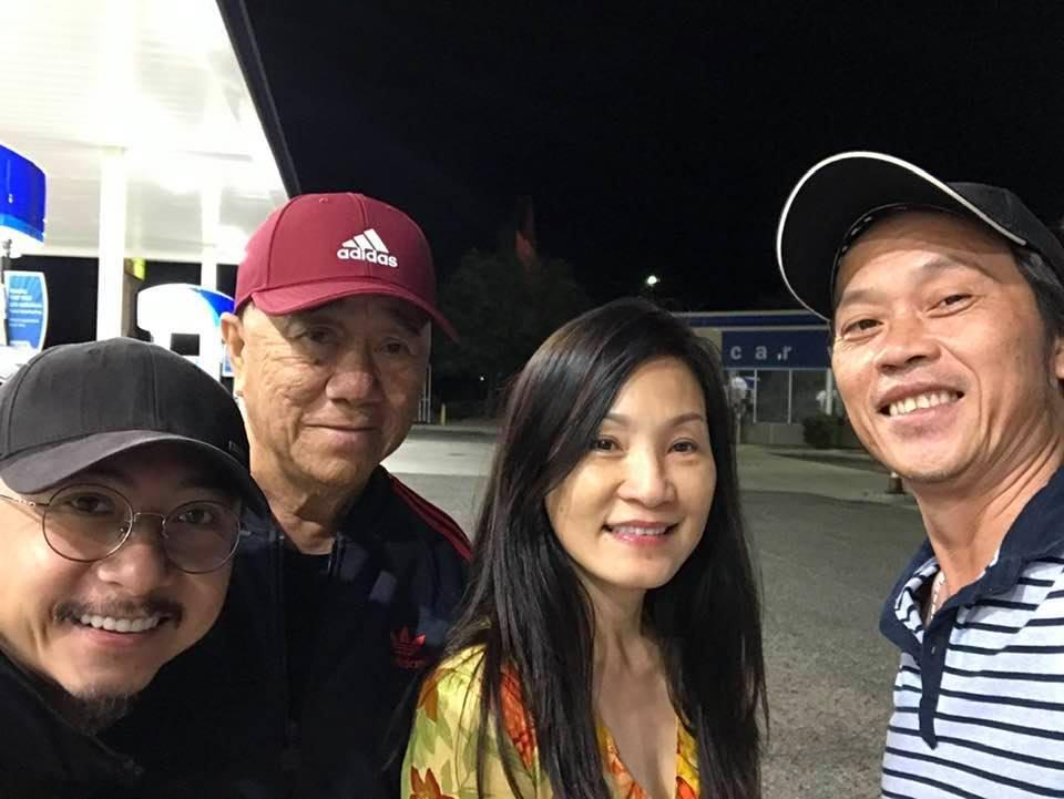Bạn thân Chí Tài qua đời tại Mỹ, showbiz Việt tỏ lòng tiếc thương-6