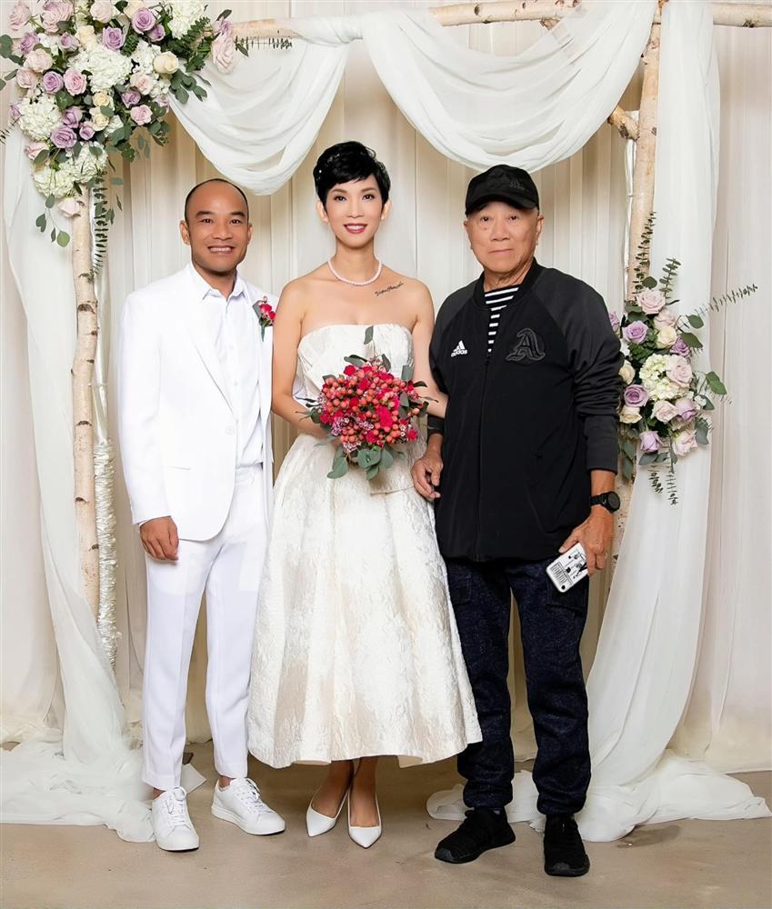 Bạn thân Chí Tài qua đời tại Mỹ, showbiz Việt tỏ lòng tiếc thương-5