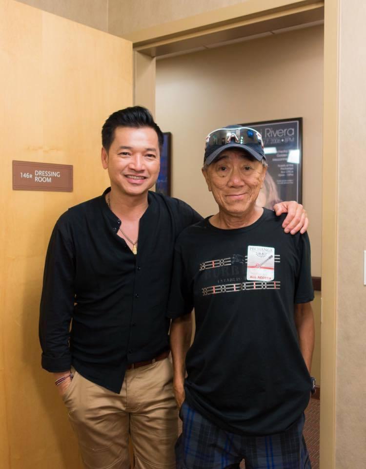 Bạn thân Chí Tài qua đời tại Mỹ, showbiz Việt tỏ lòng tiếc thương-7