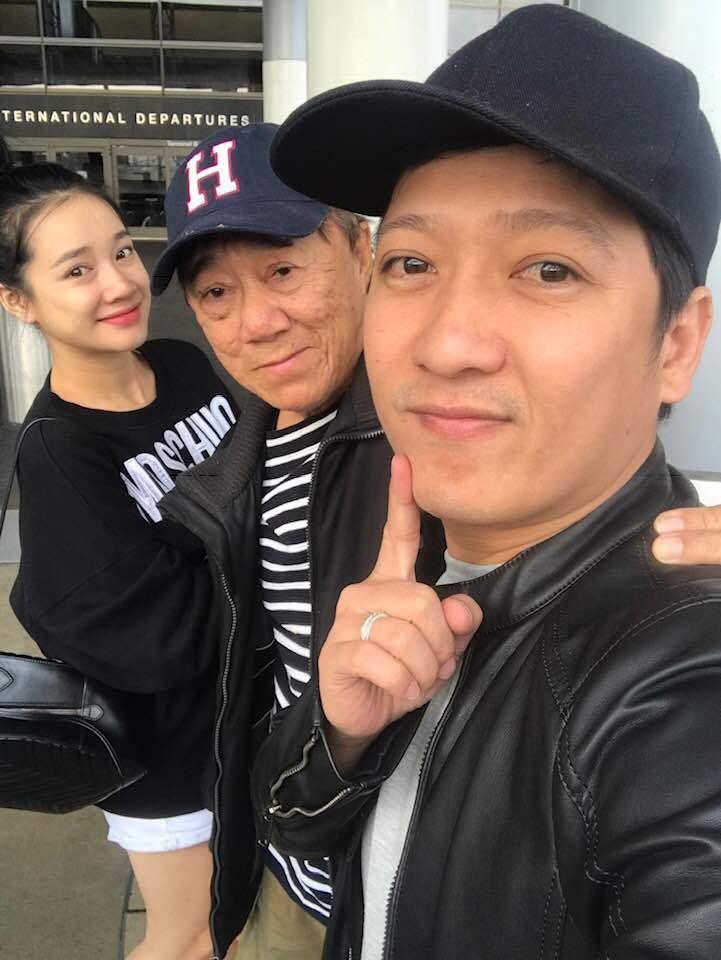 Bạn thân Chí Tài qua đời tại Mỹ, showbiz Việt tỏ lòng tiếc thương-9