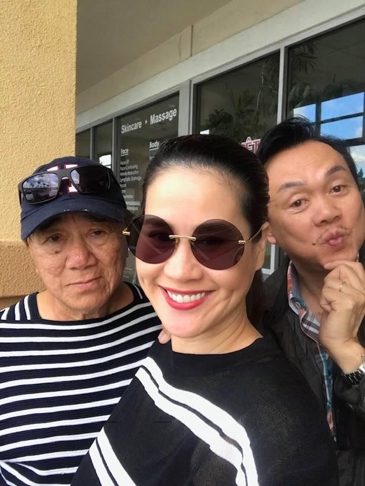 Bạn thân Chí Tài qua đời tại Mỹ, showbiz Việt tỏ lòng tiếc thương-10