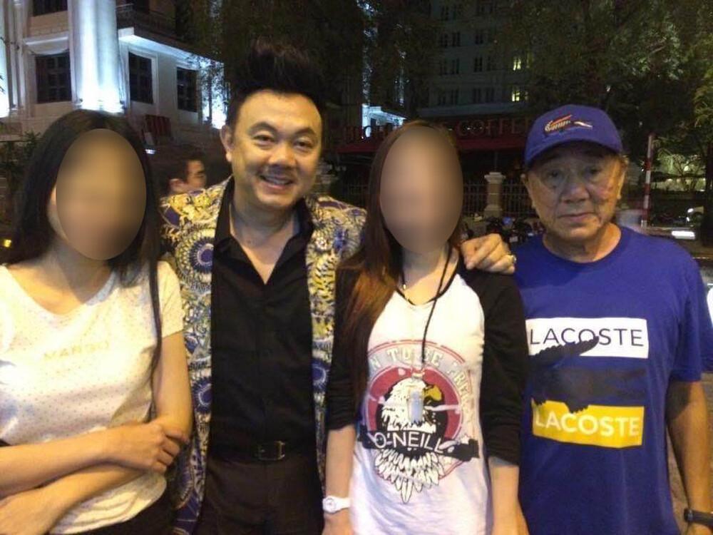 Bạn thân Chí Tài qua đời tại Mỹ, showbiz Việt tỏ lòng tiếc thương-3
