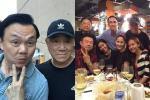 Bạn thân Chí Tài qua đời tại Mỹ, showbiz Việt tỏ lòng tiếc thương