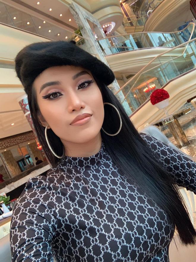 Danh tính gái Việt 26 tuổi gây xôn xao khi công khai yêu tỷ phú Mỹ 72 tuổi-5