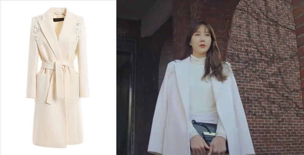 BST túi hiệu đắt đỏ của chị đẹp Lee Ji Ah (Shim Su-ryun) phim Penthouse-5