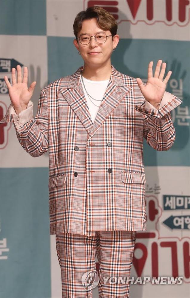 Loạt nghệ sĩ SM từng chối bỏ nghệ danh do Chủ tịch Lee Soo Man đích thân lựa chọn-1