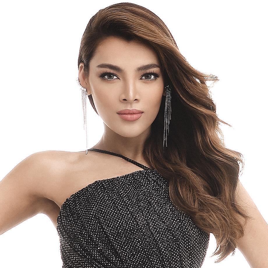 3 ứng viên đẹp nhất Hoa hậu Chuyển giới Việt Nam 2020-4