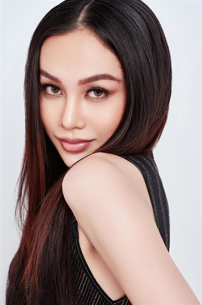 3 ứng viên đẹp nhất Hoa hậu Chuyển giới Việt Nam 2020-6