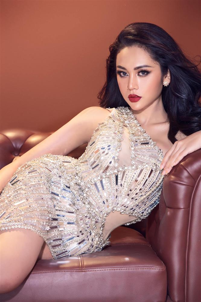 3 ứng viên đẹp nhất Hoa hậu Chuyển giới Việt Nam 2020-10
