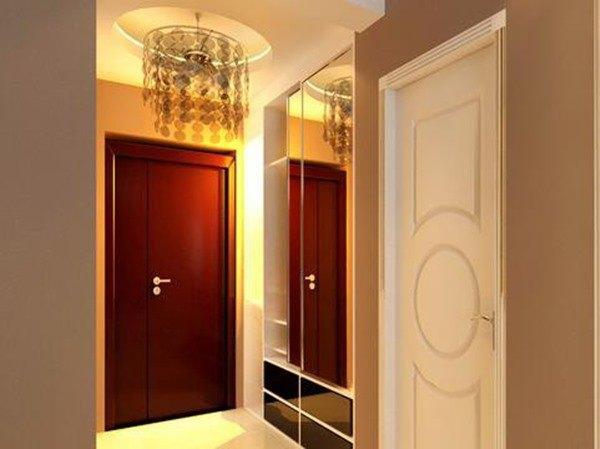 Thiết kế nhà chung cư phải nhớ giữ những nguyên tắc này, nhà giàu tuân thủ cực nghiêm-4