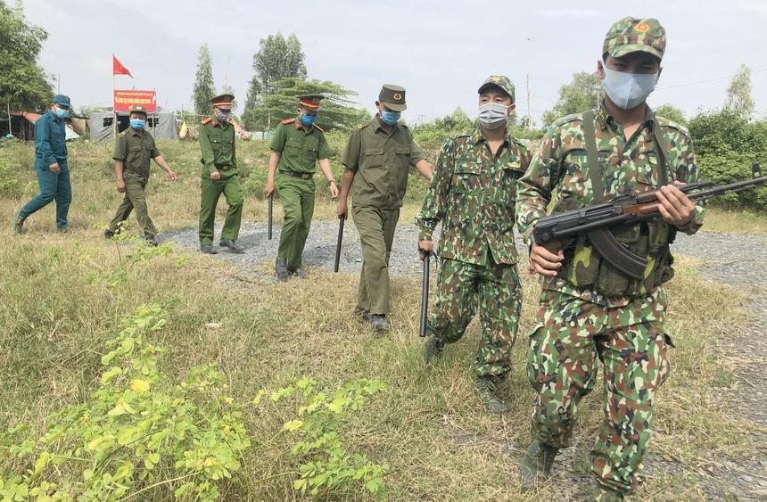 Chính phủ quyết định tạm dừng chuyến bay từ Anh, Nam Phi về Việt Nam-2