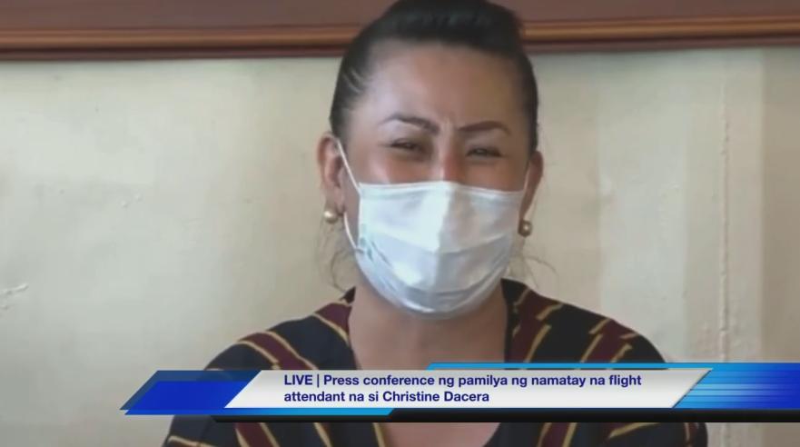 Hé lộ dòng trạng thái cuối như điềm báo trước của Á hậu Philippines nghi bị 11 người cưỡng hiếp đến chết-5