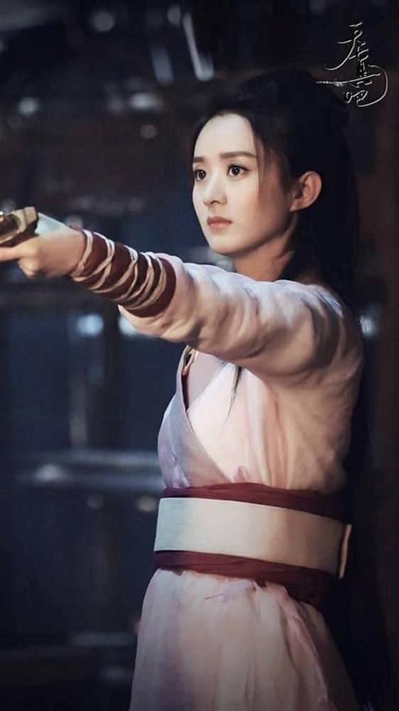 Fan Triệu Lệ Dĩnh đổ lỗi Hữu phỉ flop là do Trương Tuệ Văn, Dương Tử bất ngờ cũng phải chịu trận-5