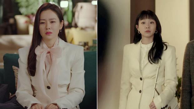 Ngọc Trinh diện đồ nhái theo Jisoo, ác nữ Penthouse, Son Ye Jin và loạt sao châu Á-8