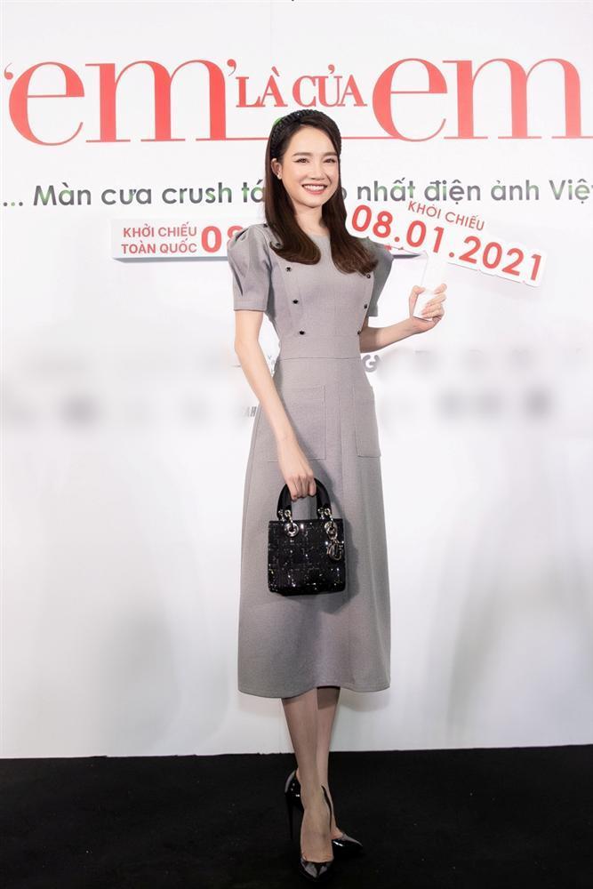 Nửa showbiz đến xem Ngô Kiến Huy giả gái: Mai Phương Thúy đẹp lấn át Hoa hậu Việt Nam-8