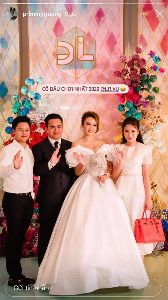 Phan Thành - Primmy Trương rủ nhau đi ăn cưới, vậy còn anh chị thì bao giờ?-2