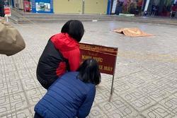 Nạn nhân rơi từ tầng 15 chung cư HH Linh Đàm đang điều trị trầm cảm, trốn viện về rồi nhảy lầu