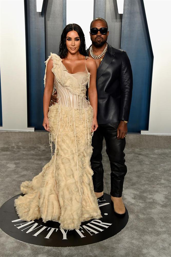 NÓNG: Kim Kardashian - Kanye West ly hôn sau 6 năm bên nhau?-1