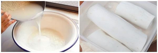 Những công dụng tuyệt vời của nước vo gạo ít người quan tâm-4